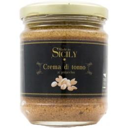 Crema di Tonno al pistacchio